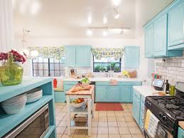 Wall Color Ideas For Kitchen by Extraordinary Blue Kitchen Wall Colors