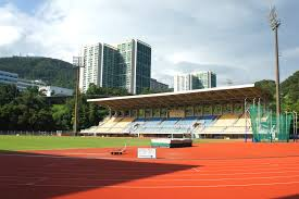 Shing Mun Valley Sports Ground