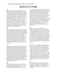 Microsoft Word   Academic Writing Sample Task  B Scribd