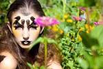 Model: Jennifer Hoyle