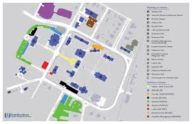 Bc Campus Map Campus Map Seminaryweb Png
