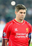 STEVEN GERRARD - Wikipedia, the free encyclopedia