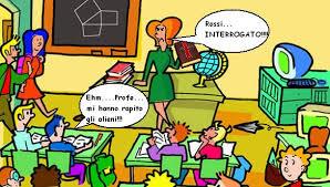 %name Scuola: Parliamo di compiti a casa.