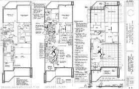 Condominium Floor Plans Sea Ranch Condo Renovation U2013 East Boca Sanders Drafting