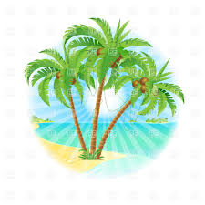 coconut tree cliparts cliparts and others art inspiration