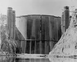 Simple Silo Builder Hoover Dam A Symbol Of Simple Strength Story Id 7772
