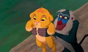 Una pelicula que todos la debemos conocer. El rey león 1 Images?q=tbn:ANd9GcSJj-LAiCQZz7M7Bl5QMuLIhqPRLWhbaPQ4ymPv7bM43yGLYj3rfg