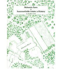 Bohemia Farm to Summerfields Estate – by Heather Grief. By Sarah Janes, June 2010. Bohemia Farm by Heather Grief. Local historian Heather Grief has recently ... - Bohemia-Farm-cover