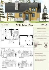 Small Log Home Floor Plans Skillful Ideas Timber Cabin Floor Plans 13 Frame And Log Home