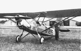 Albatros Al 101