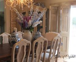 gates of crystal new dining room chairs