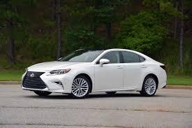 lexus es 350 best year 2017 lexus es 350 test drive review autonation drive automotive blog
