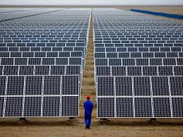 ranked the top 10 solar energy countries in the world business