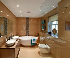 Modern Walnut Bathroom Vanity by Modern Bathroom Design 2015 Cramy White Tiles That Will Inspire