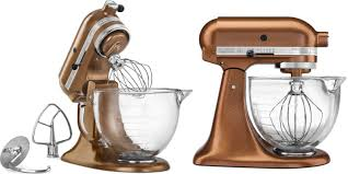 Kitchenaid Stand Mixer Sale by Home Kitchenaid Copper 5 Qt Stand Mixer 199 Orig 400
