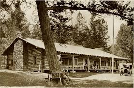 roosevelt lodge u0026 cabins yellowstone insider