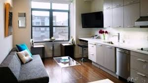 Studio Apartment Design Plans 300 Sq Ft Apartments Living In A Small Apartment Youtube