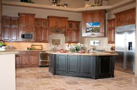 white spray paint wood kitchen island beautiful kitchen cabinet
