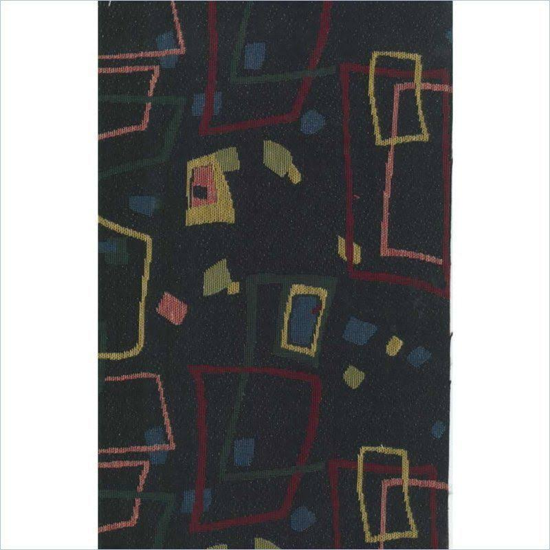Blazing Needles S/5 Tapestry Futon Cover Package In Spin City - 9680-cd-tp-31