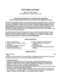 sample resume profile berathen com  writing objective on resume
