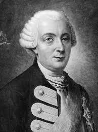 Friedrich Wilhelm Quirin von Forcade de Biaix