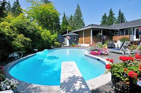 swimming pool luxury interiro design and cool with global of house