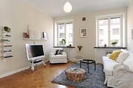 impressive small apartment living room ideas furniture space