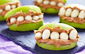 Nut Free Halloween Treats by 5 Healthy Halloween Appetizer U0026 Snack Ideas Vitacost Blog