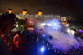 queen mary dark harbor halloween 2014 review hollywood gothique