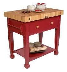 939 jasmine butcher block table john boos via butcher block co