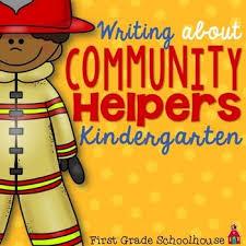 ideas about Community Helpers Kindergarten on Pinterest