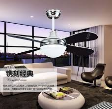 Dining Room Ceiling Fan by Compare Prices On Luxury Ceiling Fans With Lights Online Shopping