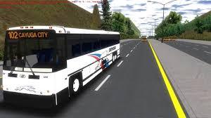 Greyhound Routes Map by Greyhound Bus In Omsi 2 Youtube