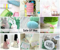 easter gift ideas easter gift and holidays
