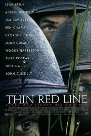 La delgada línea roja ()