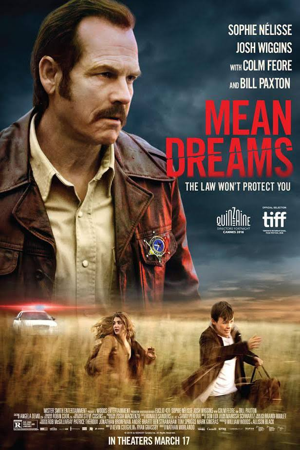 Mean Dreams-Mean Dreams
