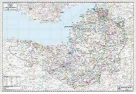 World Map Pinboard by Somerset Including Bristol County Wall Map Paper Laminated Or
