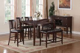 Counter Height Dining Room Tables by Counter Height Dining Room Sets