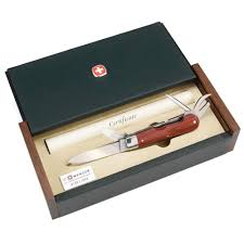 Swiss Army knife- personalized miliary appreciation gift