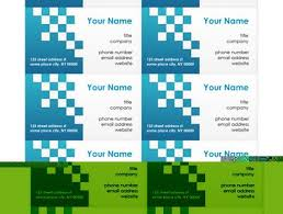 cool corporate business cards cool business cards template free