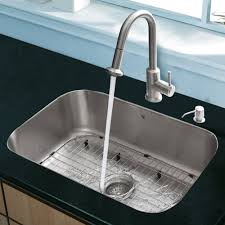 Kitchen Sink With Faucet Set 100 Kitchen Sink And Faucets Kitchen Convenient Cleaning