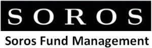 Soros Fund Management Logo