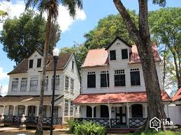 suriname rentals for your vacations with iha direct