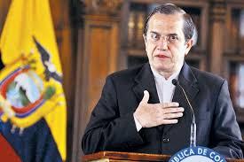 Ecuador y Venezuela avanzan para un acuerdo comercial bilateral