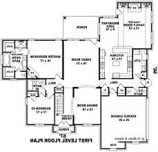 cad floor plans online cad house plans u2013 house and home design