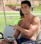Bcristiano Ronaldo B With No Shirts Ipicturee