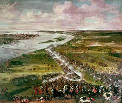 Bataille de Daugava