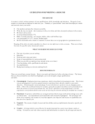 Resume Profile Section Examples by Good Resume Profile Examples Free Resume Example And Writing