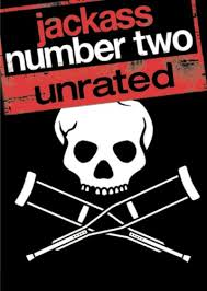 jackass number two dvd