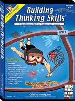 ERIC ED        The California Critical Thinking Skills Test